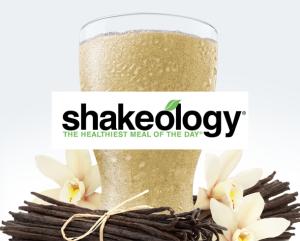vanilla-shakeology
