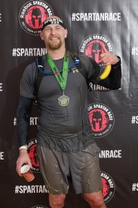 Finished Spartan Beast