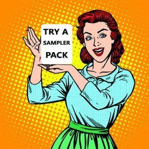 Shakeology Sample Packs