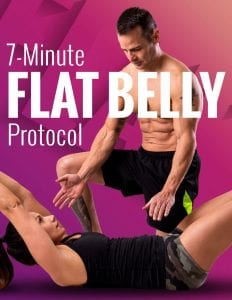 21-day-flat-belly-fix-7-minute-protocol