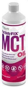 flat belly fix mct oil